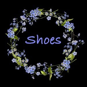 Shoes, shoes, shoes all styles and colors